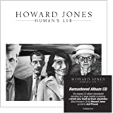 Human'S Lib (Remastered+Expanded Edition)