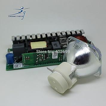 Liku Techniques Lampe Faisceau Msd Platinum 10r 280w Avec Ballast D