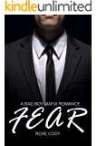 Fear : A Bad Boy Mafia Romance