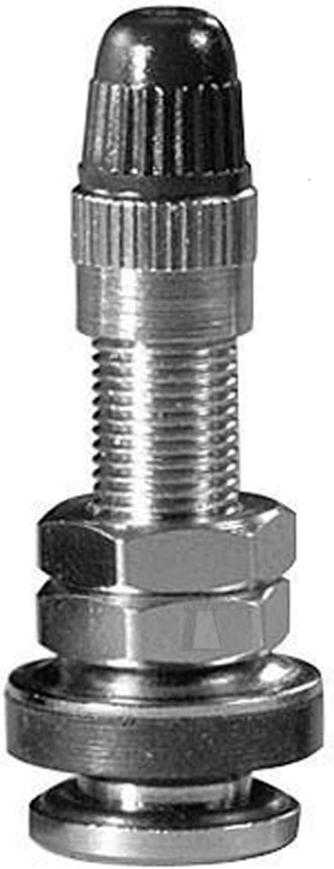 Silver 32-2977 10mm K/&L Supply Valve Stem Straight