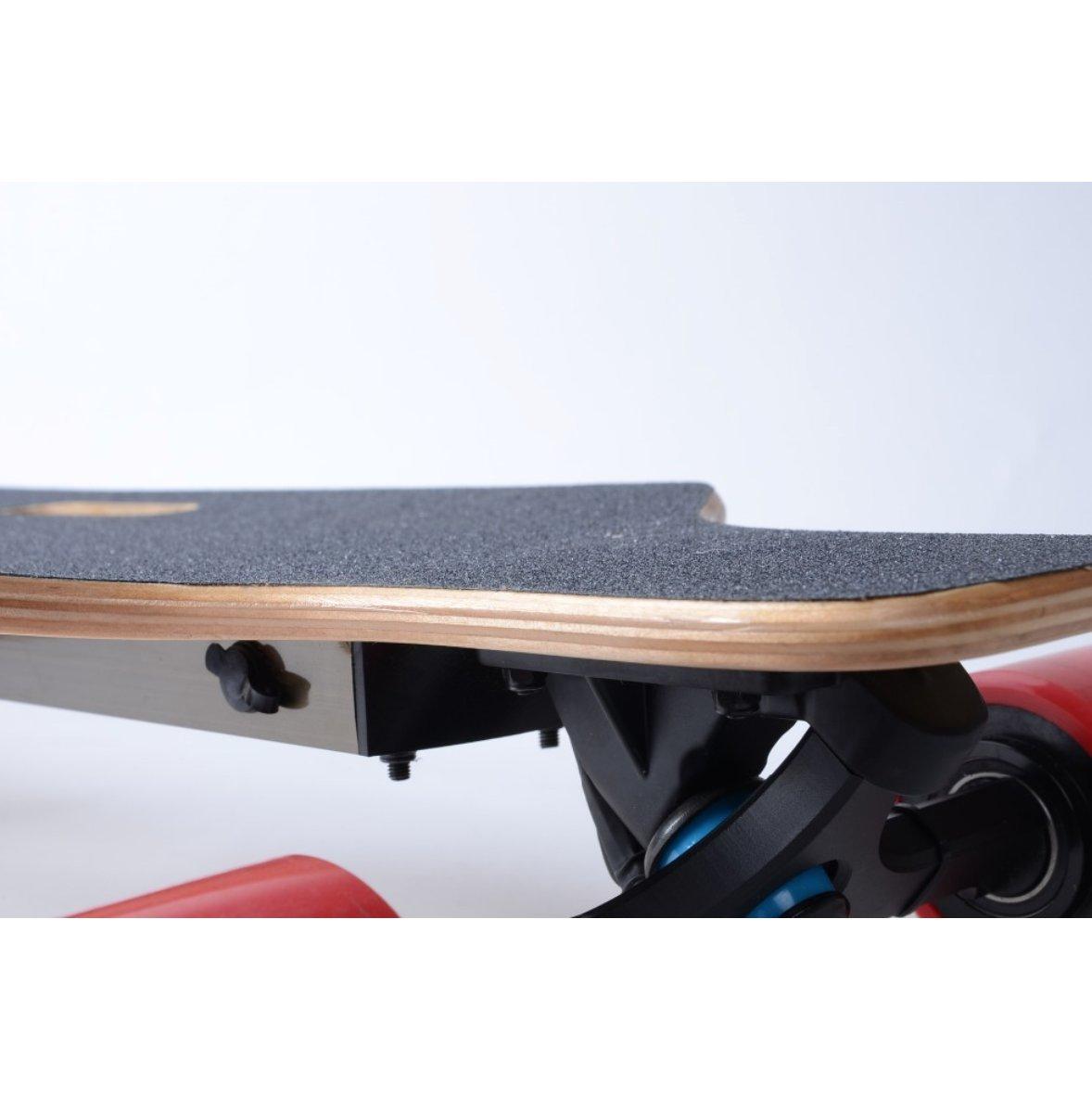 Amazon.com: Longboard The x-board Electronic 1000 W ...