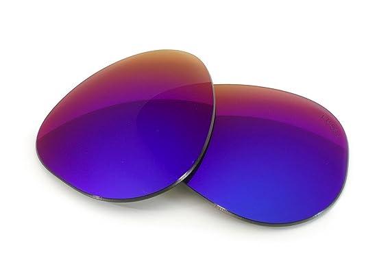 Fuse Lenses Non-Polarized Replacement Lenses for Serengeti 6884