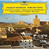 Concierto De Aranjuez. Fantasía Para Un Gentilhombre
