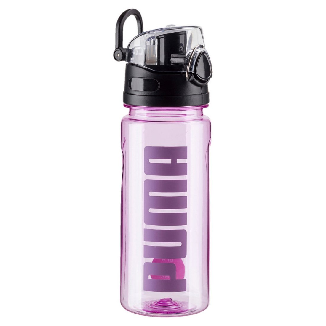 Puma 53370, Waterbottle Unisex – Adulto, Winsome Orchid, OSFA Waterbottle Unisex - Adulto