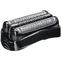 Kitabetty Reserve-scheerkop, elektrisch scheerapparaat voor kopscheerapparaat, cutter montage, geschikt voor Braun…