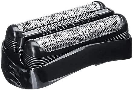 kingpo Accesorios para Cabezales de afeitadora afeitadora Braun ...