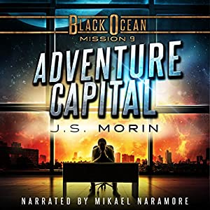 Adventure Capital Audiobook