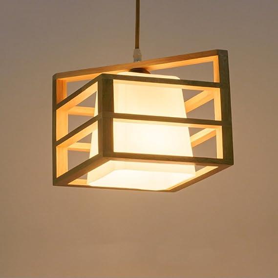 Lámpara de Lámpara colgante de suspensión moderna