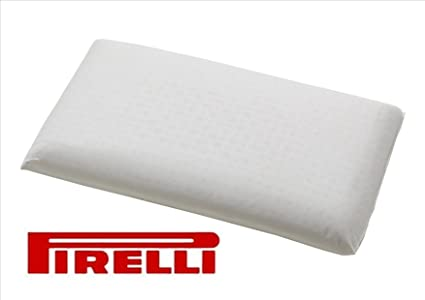 Cuscino In Lattice Pirelli.Cuscino Lattice Pirelli Guanciale Lattice Cs15