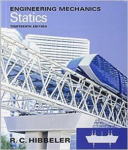 Engineering Mechanics: Statics: Amazon co uk: Russell C  Hibbeler