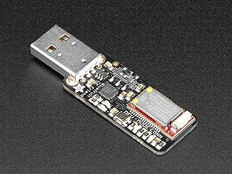 Adafruit Bluefruit LE Sniffer - Bluetooth Low Energy (BLE 4 0) - nRF51822 -  v2 0 [ADA2269]