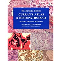 Curran's Atlas of Histopathology (Harvey Miller Publication)