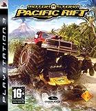 Motor Storm : Pacific Rift [import anglais]
