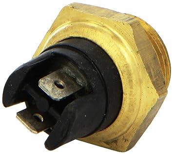 Valeo 819749 Interruptor de temperatura, ventilador del radiador