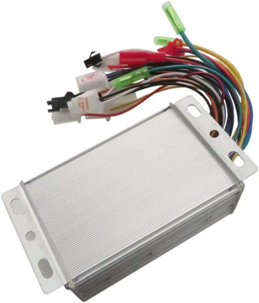 E-bike Scooter Brushless Motor Electric Bicycle Controller DC 36V//48V 350W