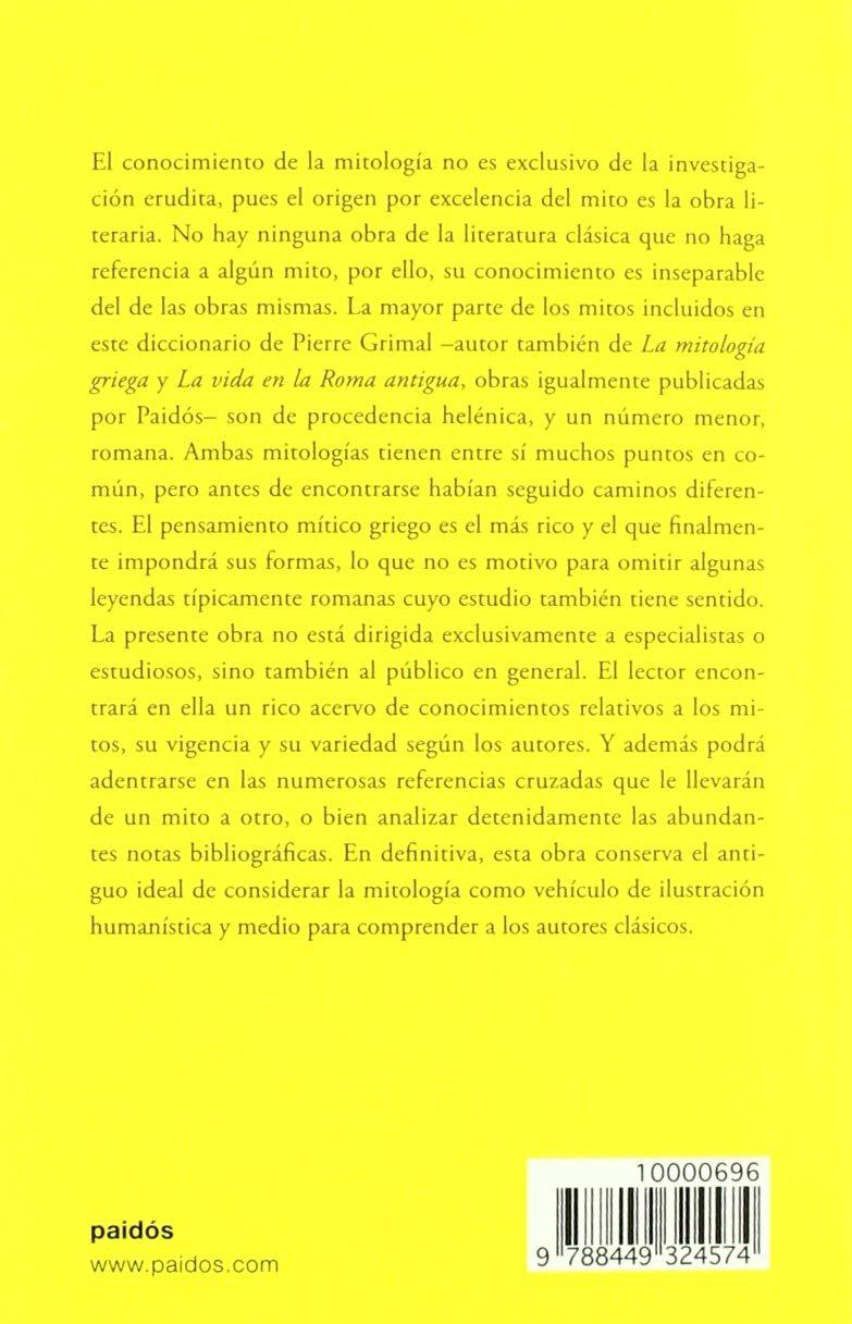Diccionario De Mitología Griega Y Romana Lexicon Amazones