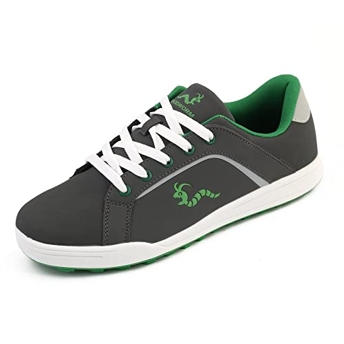 Woodworm Golf Surge V3 Mens Waterproof Golf Shoes