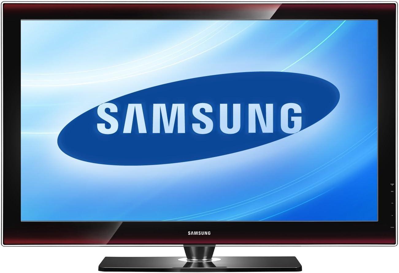 Samsung PS 58 A 656- Televisión Full HD, Pantalla Plasma 58 pulgadas 3D: Amazon.es: Electrónica
