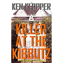 Killer at the Kibbutz: The Devil's Cigar (English Edition)