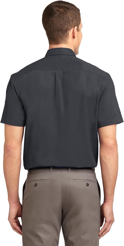 Port AuthorityShort Sleeve Easy Care Shirt S508-simple