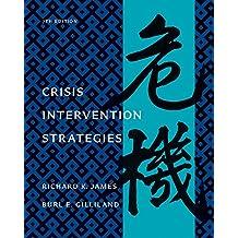 Cengage Advantage Books: Crisis Intervention Strategies