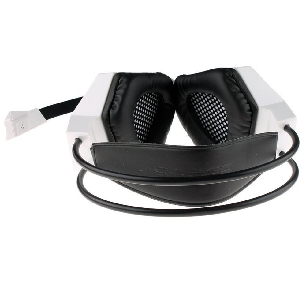 AFUNTA Sades 709 Wired Professional Game Headphone: Amazon.co.uk ...