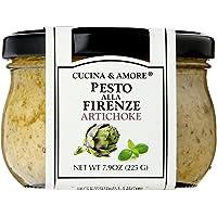 Kitchen & Love Artichoke Pesto Sauce, 225g