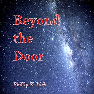 Beyond the Door Audiobook