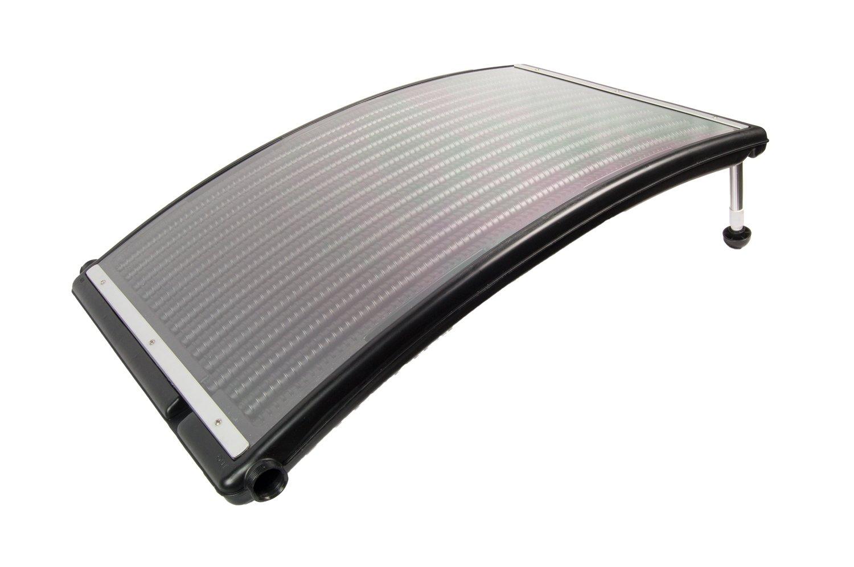 Poolmaster 59026 Slim LINE AG Pool Solar Heater, 43'' Long x 27'' Wide, Black by Poolmaster