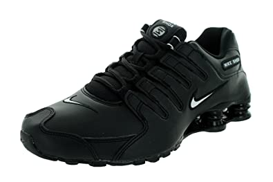 Nike Shox Nz Running Shoes