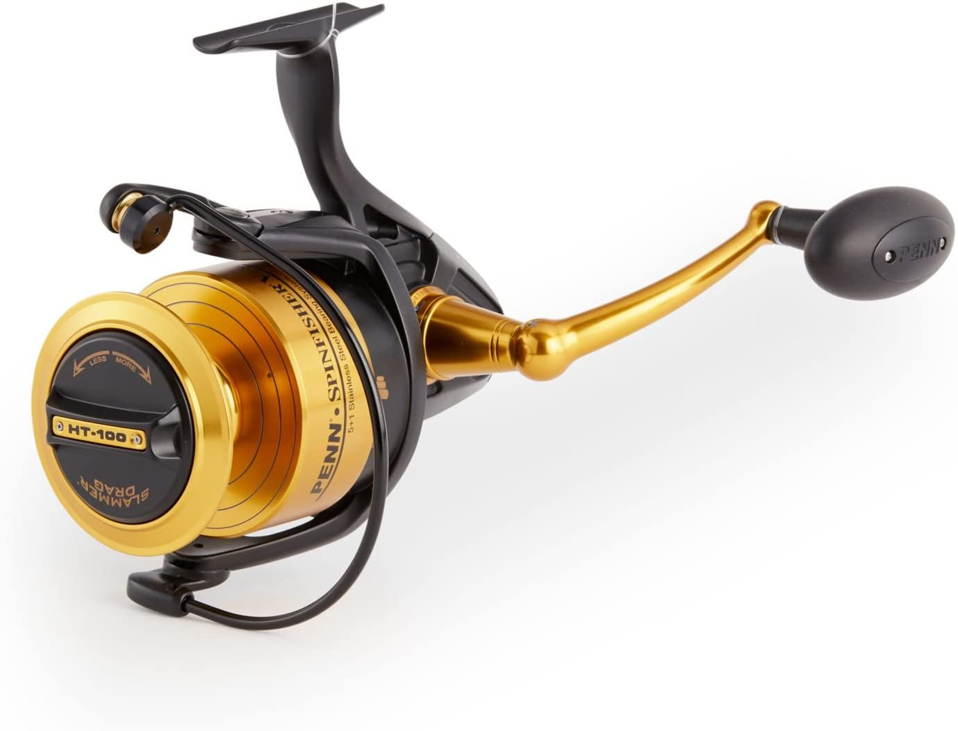 Best Spinning Reel: PENN Spinfisher V Spinning Fishing Reel