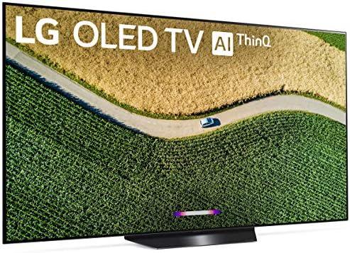LG OLED55B9PUA B9 Series 4K Ultra HD Smart OLED TV: Amazon.es ...