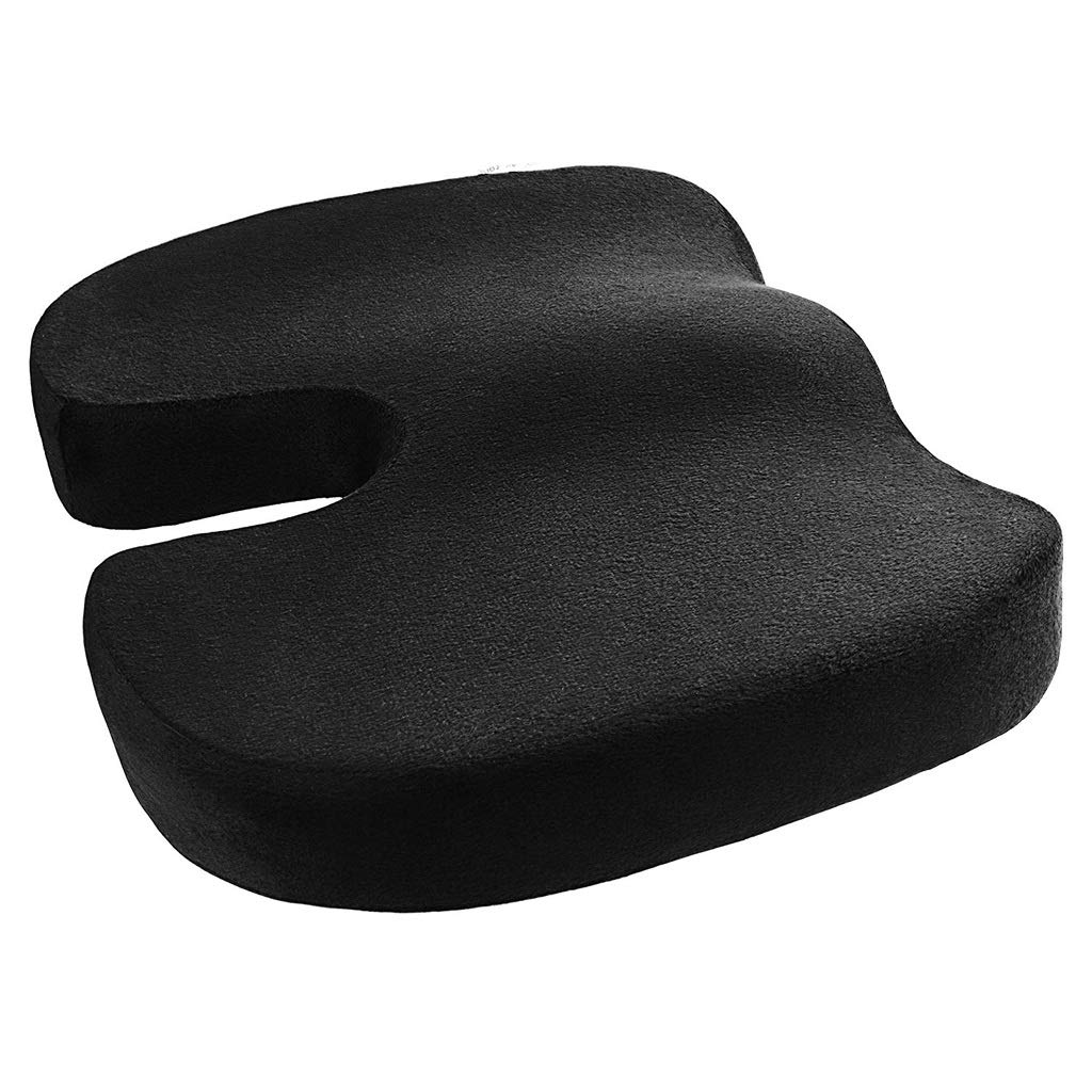 Amazon.com: XIAOBUDIAN Elastic Foam Pad Black Viscoelastic ...