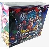 ドラゴンボール スーパーシリーズ 3 クロスワールド TCG ブースターボックス