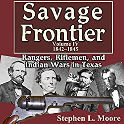 Savage Frontier Volume IV
