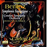 Berlioz -Symphony Fantastique- Grand Prix du Disque by London Symphony Orchestra