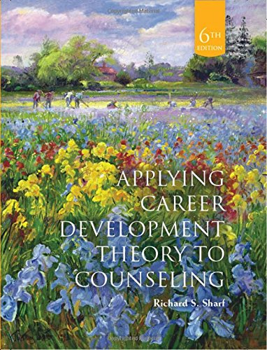 Applying Career Dev.Theory To Counsel.