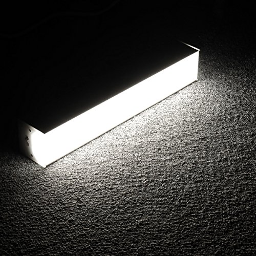 cascade led light tubes - 7
