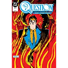 The Question (1986-2010) #4