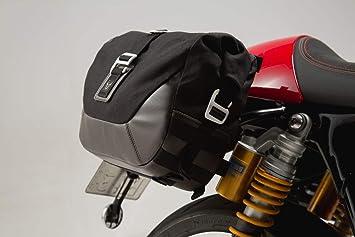 SW-MOTECH - Legend Gear set de bolsas laterales Triumph ...