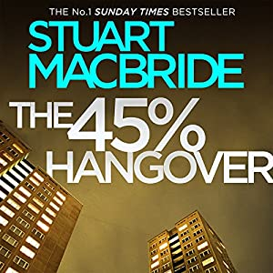 The 45% Hangover Audiobook