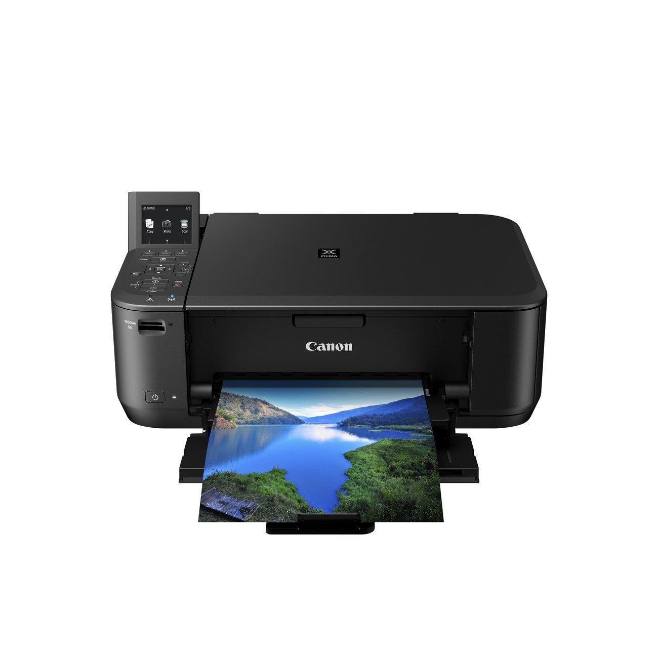 Драйвер для принтера canon mg4140 скачать бесплатно