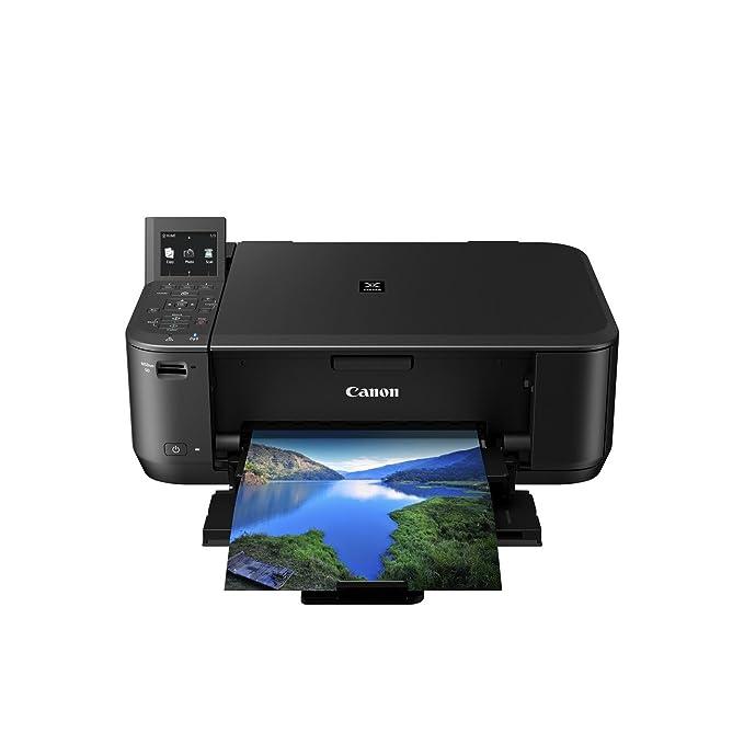 Canon PIXMA MG4250 - Impresora multifunción de Tinta - B/N 9.9 PPM ...