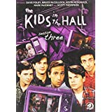 Kids in the Hall: Season Three