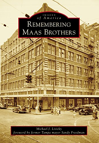 Remembering Maas Brothers (Images of - Store Miami Michael
