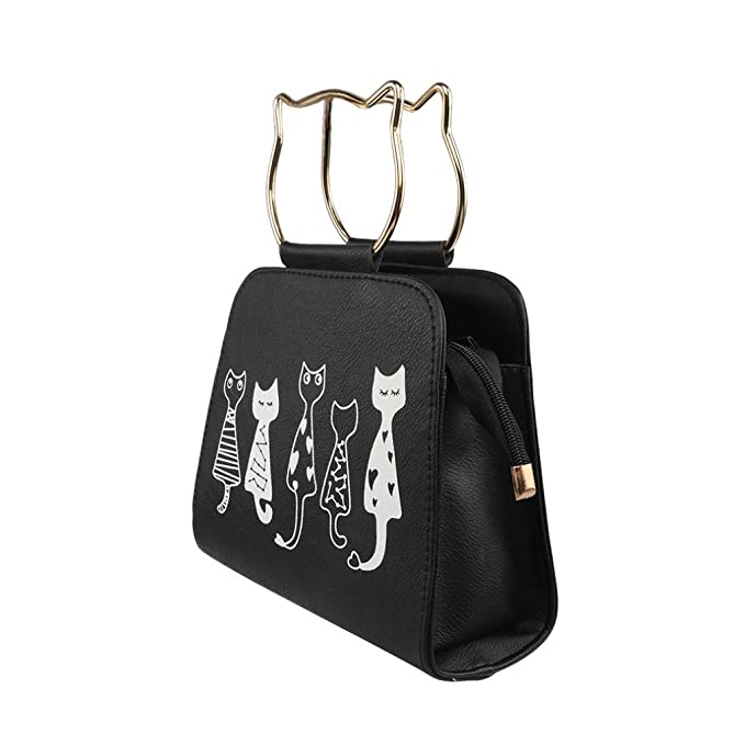 Amazon.com: sunyastor-bag 2018 señoras bolso de hombro ...