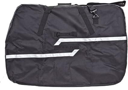 CamGo 20 Inch Folding Bike Bag Waterproof Bicycle Travel Case Outdoors Bike...