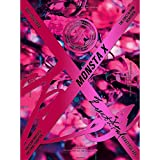 MONSTA X-[BEAUTIFUL] 1st Album BEAUTIFUL VER. CD+Photobook+Lyrics Booklet+PhotoCards+Stickers+Paper SEALED