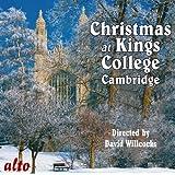 KINGS COLLEGE CHOIR - CHRISTMAS AT KINGS COLLEGE CAMBRIDGE