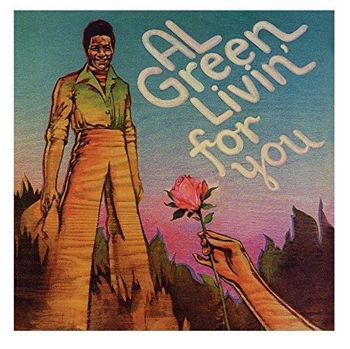 The Belle Album (Al Green Belle Album)